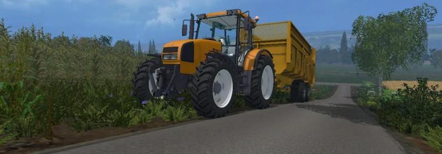 Renault Ares 620 RZ v1.0