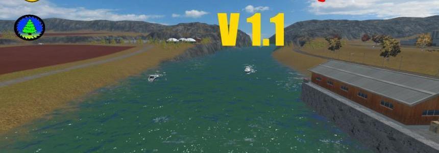 River OutBack v1.1