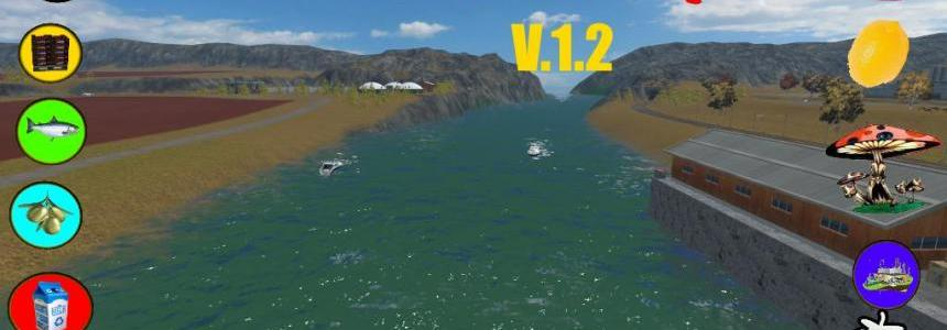 RIVER OUTBACK v1.2