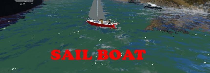 Sail Boat v1