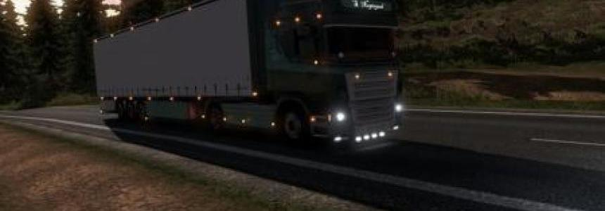 Scania Nagtegaal