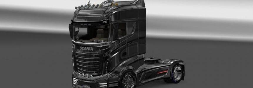 Scania R1000 Fix 1.24