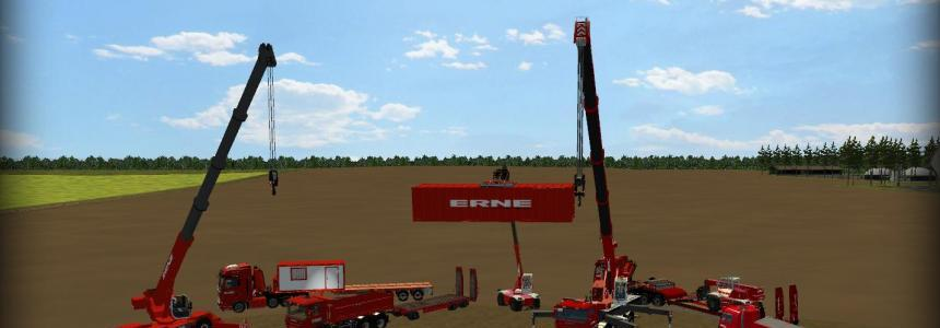 TFSG ERNE CONTAINER tfsgroup