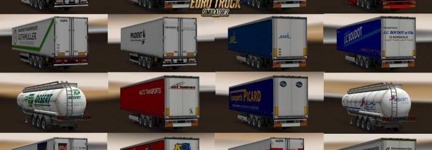 Trailer Pack by TruckIme v1