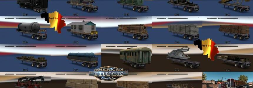 Trailer Pack Overweight V1.24 1.24.x