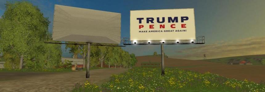 Trump sign v1.0