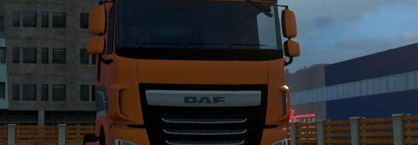 UK 16 Plates (ProMods compatible)
