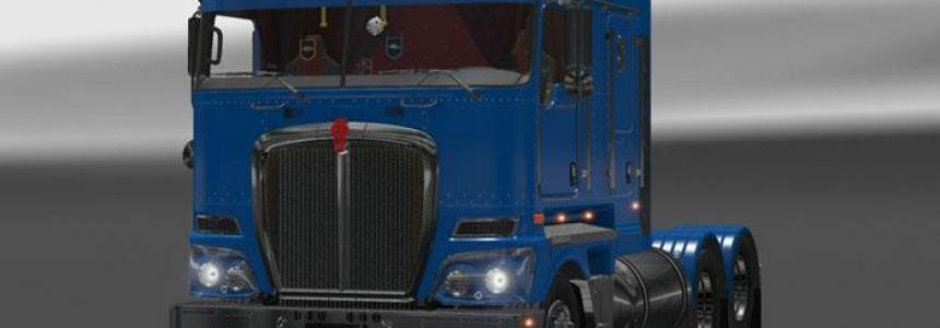 Update Kenworth K200 v13