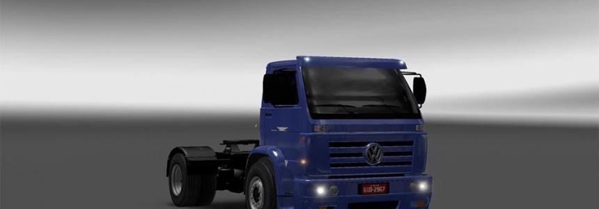Volkswagen Titan Worker 24-220