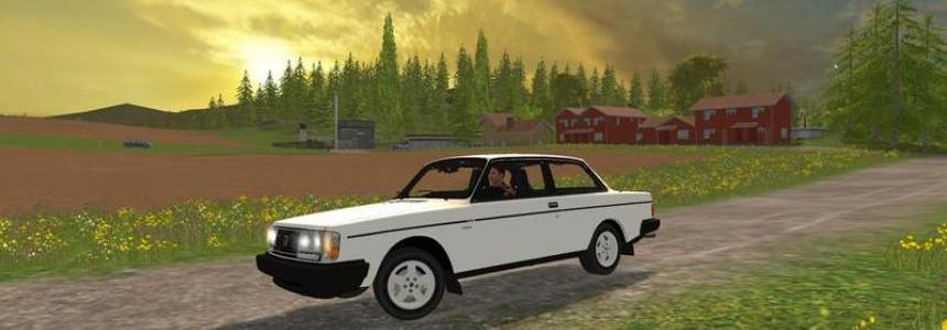Volvo 242 Turbo v1.0