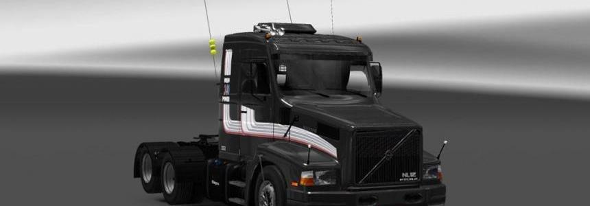 Volvo EDC 1.24.x