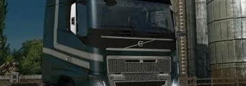 Volvo FH16 SimonLouwerse 1.24