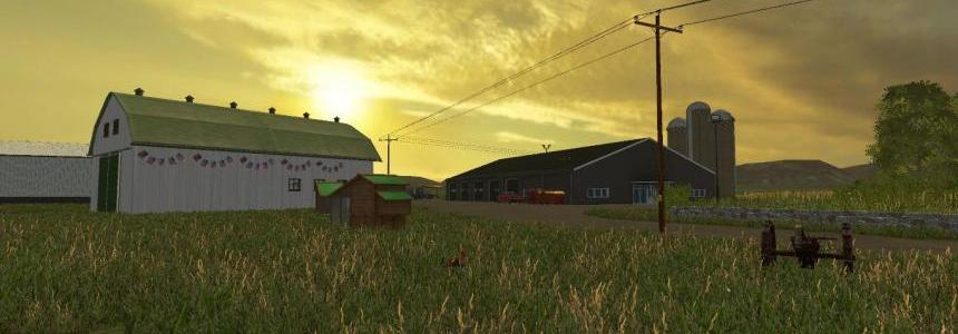 Woodmeadow Farm V4.0