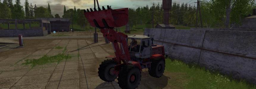 XTZ T-156AP RED v1.0