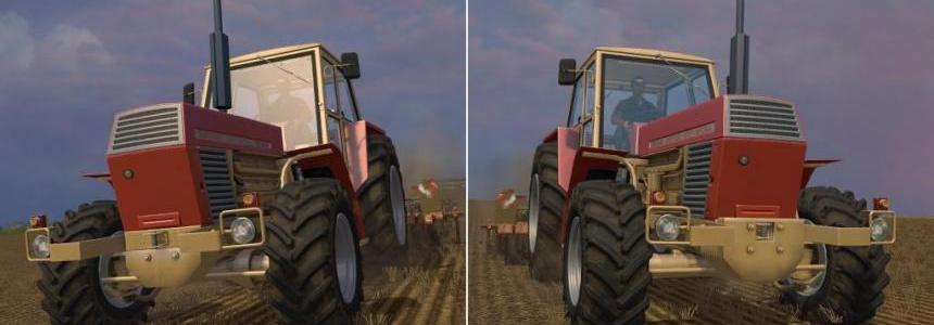 Zetor Crystal Weight v1.0.0.0