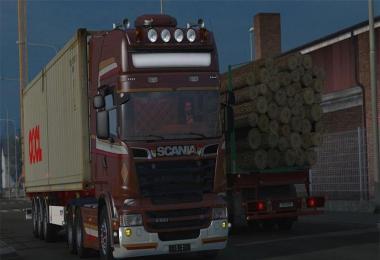 ETS2 Scania Tonerud 1.23/24