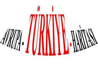 Europe – Turkey Map v3.2.6 Editing Great Update Fix