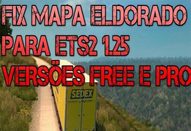FIX FOR 1.25 ELDORADO MAP RODOBRASIL