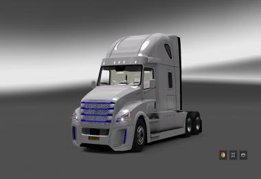 Freightliner Inspiration - The New Evolution of Future (Vietnam) 1.24