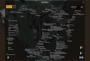Polish City Names v2.1