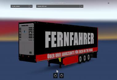 Schmitz S.K.O.  Fernfahrer Edition v2.0
