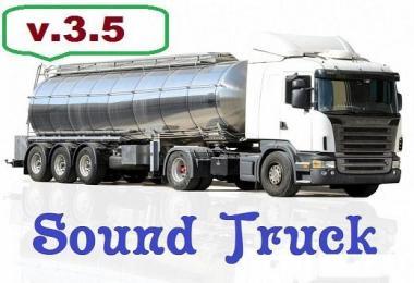 Sound Truck v3.5