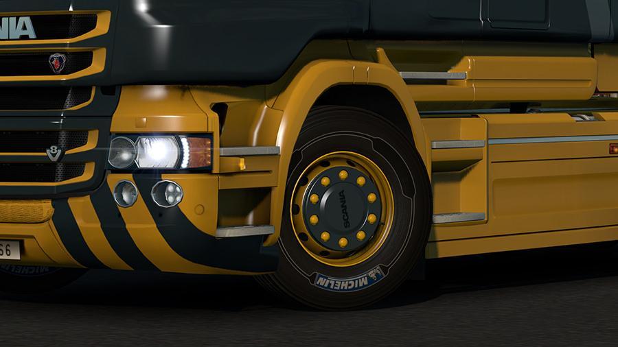 Abasstreppas wheelpack v3.0