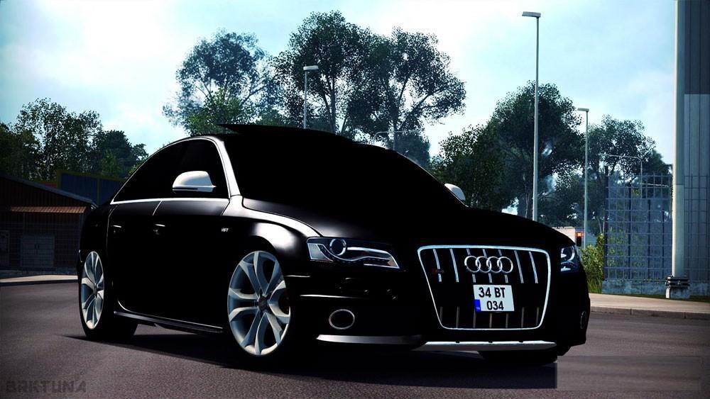 Audi RS4 2008 (1.25)