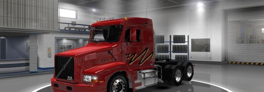 Volvo EDC v1.0