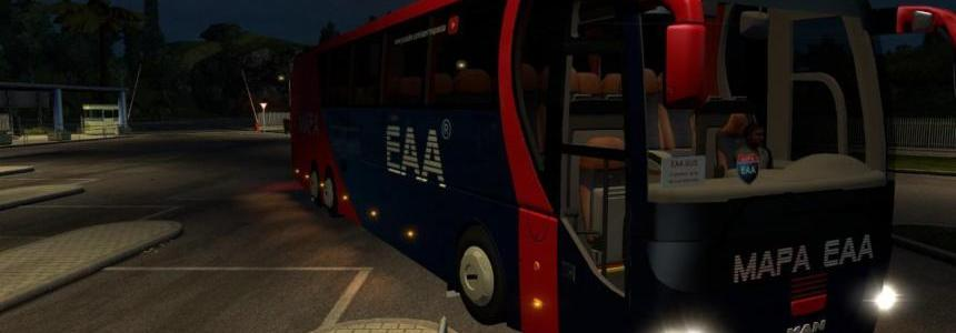 EAA Bus v4.1