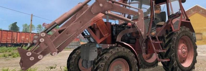 MTZ-82 by SP v3.0