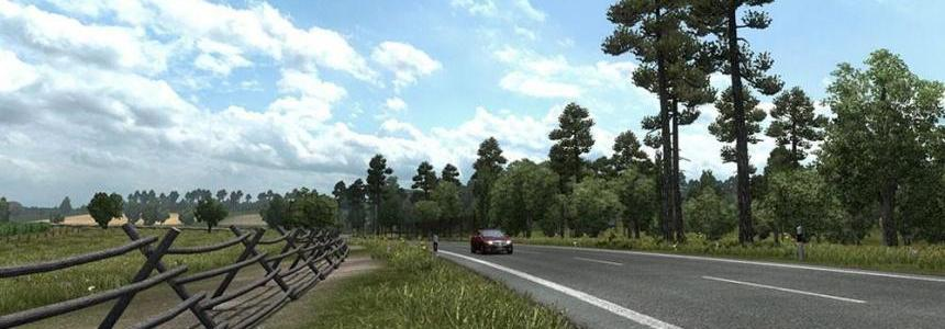 SGate's ATS Weather Mod for ETS2