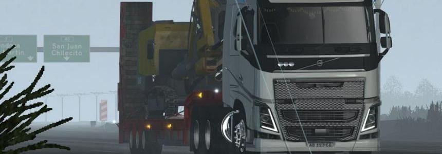 Volvo FH v1.0