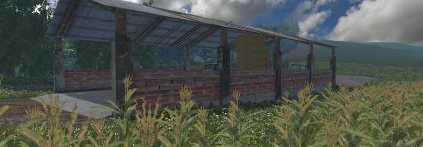 Age shelter v0.3