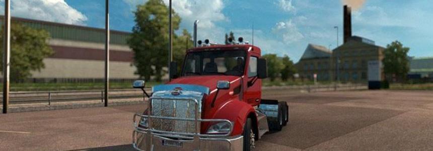 ATS Trucks Pack V1.25
