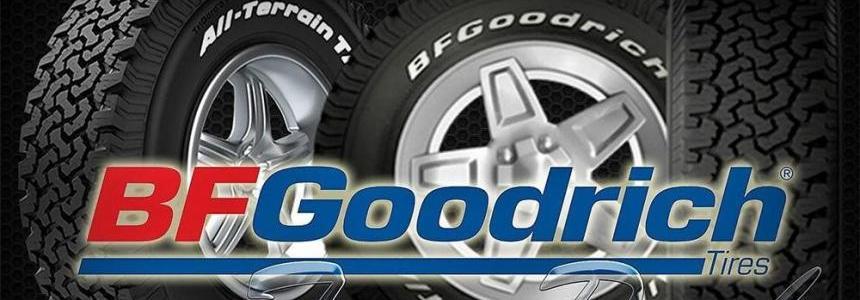 BFGoodrich Tyres Pack