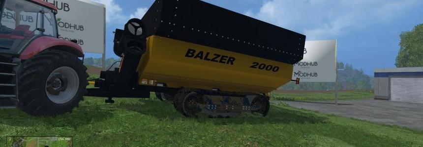 Blazer 2000 v1.0