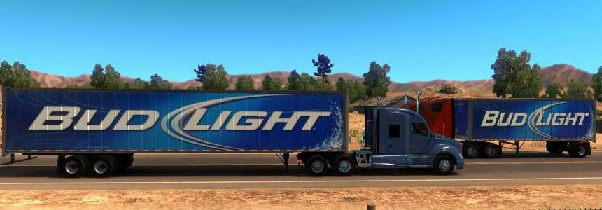 Bud Light Trailers Standalone v2016-0930A