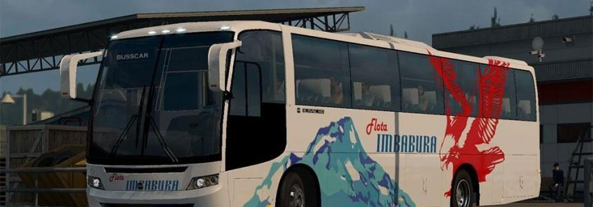 Busscar El Buss G7 6x2 1.25.x