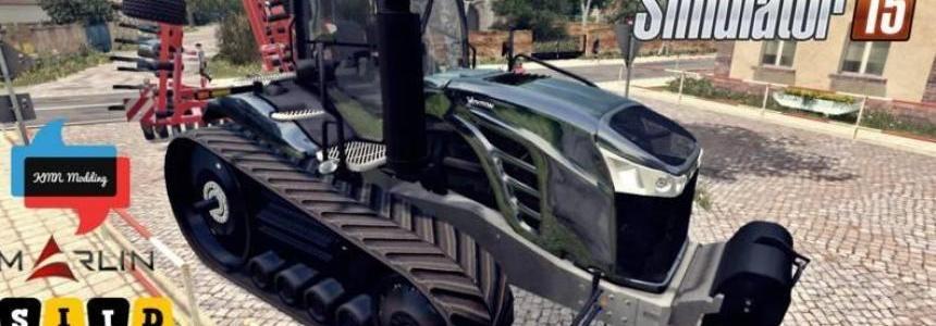 Challenger MT875E 2016 X-Edition v1.0
