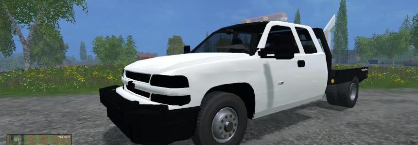Chevrolet 2500 v1