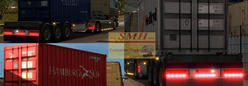 Container Pack v1.0 1.24.x 1.25.x