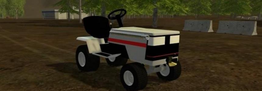 Craftsman Lawn Tractor v1.0