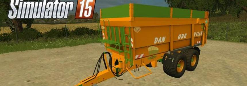 Dangreville v1.0