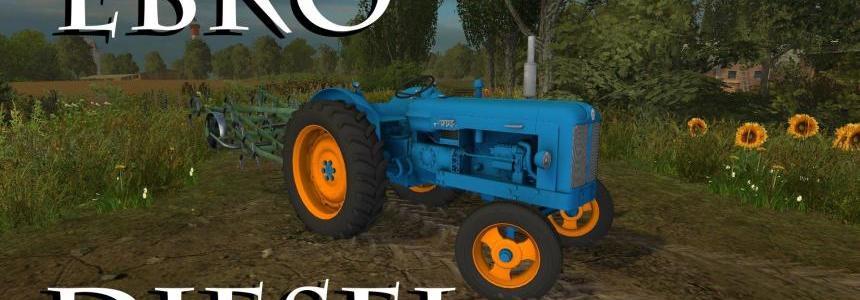 Ebro diesel 44 v1.0