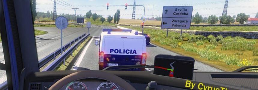 Europolice V5 1.25.x