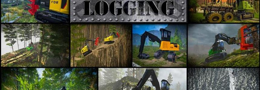 FDR Logging - Machine Pack 7