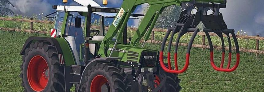 Fendt Favorit 515C Washable v3.0
