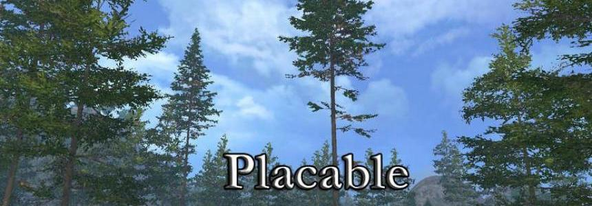 Fir placable v2.0