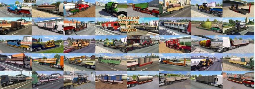 Fix for Trailers and Cargo Pack by Jazzycat v4.2.1